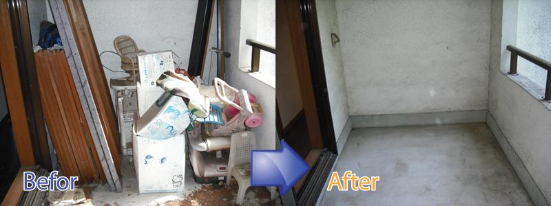 引越しの際の不用品処分から遺品整理まで三重リサイクルジャパンにお任せください。